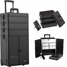 Travel Case Tattoo, Piercing, and Cosmetic Supplies