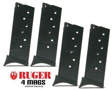 4 PACK ProMag Ruger® LC9 9mm Handgun Magazine Mag Clip RUG 16 RUG16 7rd NEW