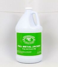 FULL METAL JACKET TRAP AND SNARE DIP GALLON JUG TRAPPING SUPPLIES TRAP TRAPS