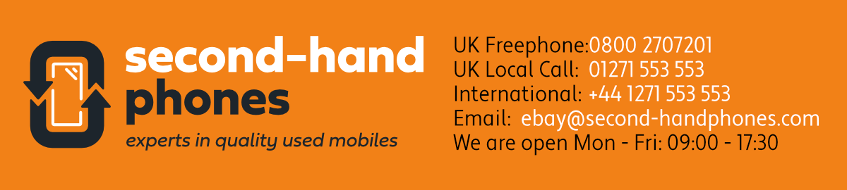 Quality Used Mobiles
