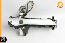 07-12 Mercedes R230 SL550 SL55 AMG Right Passenger Door Handle Keyless Go OEM