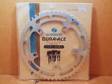 New-Old-Stock Dura-Ace EX (W-Cut) Chainring...54T / 130mm BCD (Early Generation)