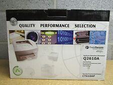 Lot of 3 Q2610A 10A for HP LaserJet 2300 2300N 2300D 2300DN Toner Cartridge