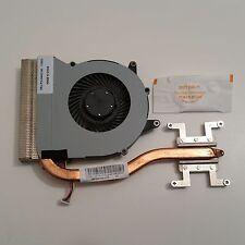 ThinkPad Edge E320 E325 Kühler Lüfter Wärmeleitpaste Fan Heatsink 04W2195