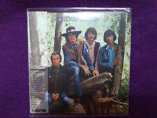 SWAMPWATER /SAME SELF TITLE DEBUT album MINI LP CD NEW Gib Guilbeau, Wayne Moore