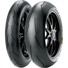 Pirelli Diablo Supercorsa SP V2 Motorcycle Rear Tire 190/50ZR17 2304300 871-1061