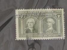 Canada, Scott# 100, VF, Used