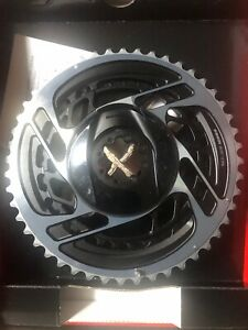 SRAM RED AXS 2x12 direct mount chainring48/35