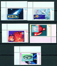 Germany Outer Space Exploration set 1999 MNH B855-9 $18