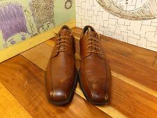 Rockport adiprene by Adidas Brown Leather Oxfords Men's sz 8M #K53171