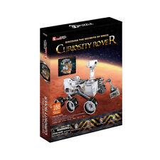 CubicFun 3d Puzzle Kid-series Curiosity Rover
