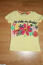 Tee-shirt DESIGUAL manches courtes - Taille 5-6 ans