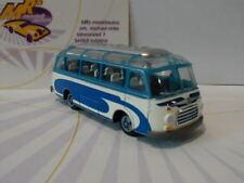 BREKINA Modellautos, - LKWs & -Busse von Setra S6 im Maßstab 1:87
