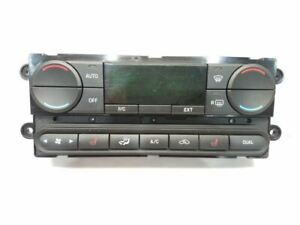 2005-07 Ford Five Hundred Temperature Control W/ Auto & AC/Heat Seats SEE DESCR