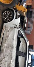 BMW X5 35D 2010 WHITE PANROOF M SPORT AUTO UNRECORDED DAMAGE