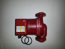 "Bell and Gosset NRF-36 3-Speed Pump 103400 Circulator Pump 1"" flange set include"