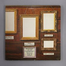 "Emerson, Lake & Palmer - Pictures At An Exhibition - UK 1st Press EX 12"" Vinyl"
