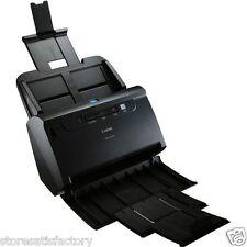 Canon document Sheetfed Scanner image FORMULA DR-C240 Black 600dpi Optical NIB