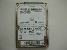 "Samsung SpinPoint 500gb ST500LM012 M8_REV 03 2,5"" SATA"