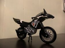 "Bandai 1994 Mighty Morphin Power Rangers 5"" Black Thunder Bike"