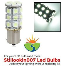 1 - Yard Machine lawn tractor light bulb 1141, 1156, 2056 led bulb / 27 LED