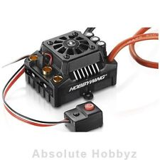 Hobbywing EZRUN 1/8 Max8-V3 Brushless ESC + Program Card w/ Traxass Plug