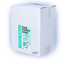 20x25 Paint Pockets GREEN Overspray Arrestor 40-Pack