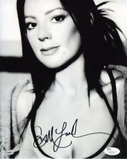 Sarah McLachlan Autographed Signed 8x10 Photo Certified Authentic JSA COA AFTAL