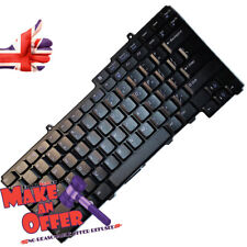 Dell Latitude D520 D530 Keyboard Replacement US New Genuine Black