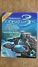 Creatures 3 (PC: Windows, 1999) - European Version - Big Box Edition