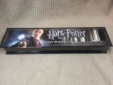 HARRY POTTER'S WAND WITH ILLUMINATING TIP NEW! Free Shipping!!