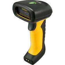 Adesso NuScan 2.4GHz RF Wireless WiFi Waterproof 2D Barcode Scanner 5200TR