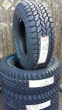 265 70 16 AT3 10ply  GENERAL GRABBER AT3 TYRES  ALL TERRAIN 4X4 DELIVERED PRICE