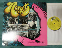 NUGGETS Volume 4: Pop Part Two vinyl LP Outsiders E-Types Yellow Balloon Rumor