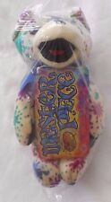 MASTERPIECE Ed 5 Grateful Dead Dancing Bean/Beanie Bear
