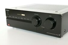 Sony TA-FB940R QS Stereo Integrated Amplifier UK SPECIAL EDITION - Phono Input