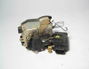 BMW E36 2dr Right Front Lock Latch Actuator 92-99 2door 318ti 318is 325is 325iC