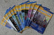 Enseigner l'EPS / 13 Revues de 2011 à 2016