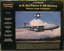 Anigrand Models 1/72 LOCKHEED C-5B GALAXY U.S. Air Force Transport