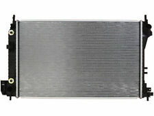 For 2003-2011 Saab 93 Radiator 96494DP 2004 2005 2006 2007 2008 2009 2010