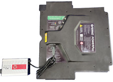 NEW FERNO POWERFLEXX BATTERY CHARGER POWER FLEXX FLEX + COT STRETCHER AMBULANCE