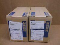 HF-SE102K Mitsubishi NEW In Box 1000W Servo Motor HFSE102K