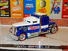 NESTLE CRUNCH CANDY CUSTOM CONVOY 1/64 SCALE DIECAST LIMITED EDITION DIORAMA F