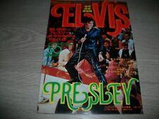 ° ELVIS °  Magazin Japan rar