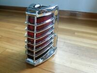 1968 Lincoln Continental Tail Light Assembly RH LENS & BEZEL (C8VY13404C),
