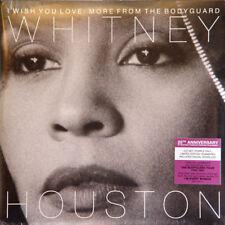 WHITNEY HOUSTON I Wish You Love EU Press Arista 88985483611 2017 Limit Edit 2 LP