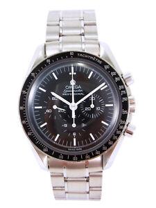 OMEGA Speedmaster Professional Moonwatch Hand-winding Watch 3570.50 w/Box
