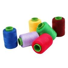 300yards Sewing Embroidery Thread Spool Cotton DIY Professional Machine Crafts