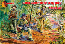 Mars 1/32 North Vietnamese Army (NVA) Vietnam War # 32007