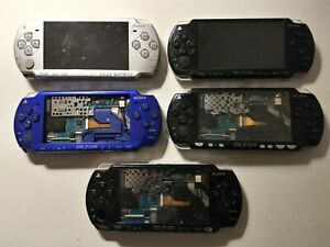 Sony PSP-2000 Model Replacement Parts
